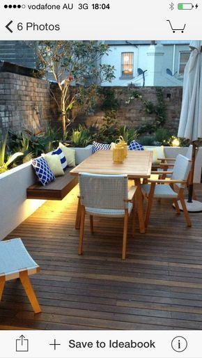 Die besten 25+ Dachterrasse holzboden Ideen auf Pinterest - 28 ideen fur terrassengestaltung dach