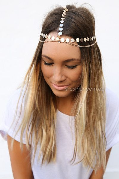 juliet headpiece - gold | Esther clothing Australia and America USA, boutique online ladies fashion store, shop global womens wear worldwide, designer womenswear, prom dresses, skirts, jackets, leggings, tights, leather shoes, accessories, free shipping world wide. – Esther Boutique