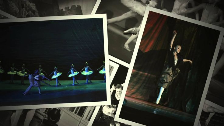 "Vladislav Kuramshin Russian ballet summer Master Class in The Hague ""Fou..."