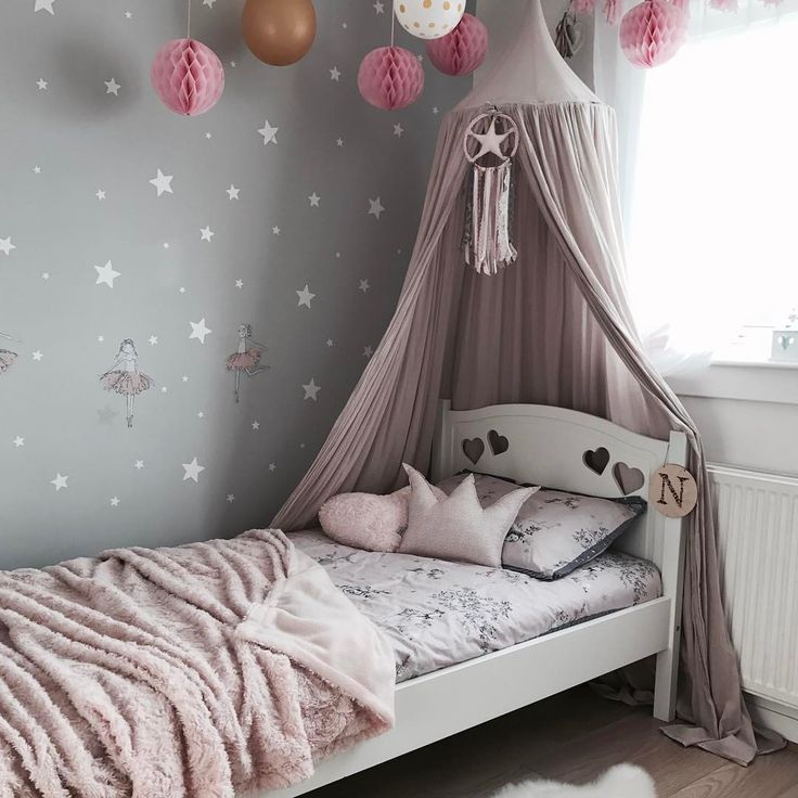 Pastel reign for your princess