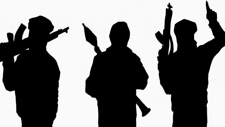 We've Let Fear Of Terrorism Control Us And It Has To End Article on terrorism #terrorism #islamicstate #fear #isis #endingfear