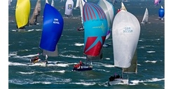 Cowes, Isle of Wight Cowes week full of beautiful sailboats excited to see you!