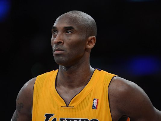Lakers And Kobe Bryant Agree To Contract Extension | Robert Littal Presents BlackSportsOnline