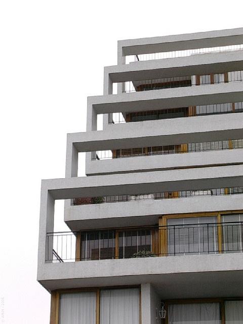 MAR del PLATA - Edificio Bonet
