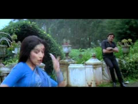 Na Jaanu Ram Meri - Prem Pratigyaa - Vinod Mehra - Madhuri Dixit - Bolly...