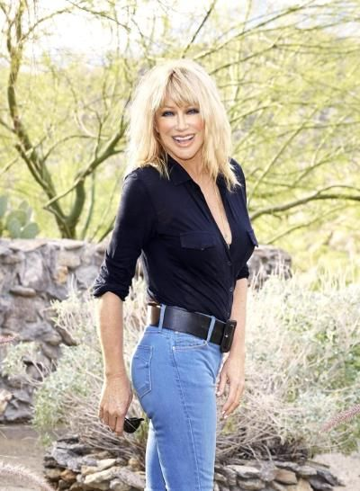 Suzanne Somers opens up about deadly toxin exposure - NY Daily News - http://nydn.us/1HRmFVm #toxicmold #moldexposure #moldsickness