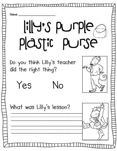For Teachers, Librarians & Parents