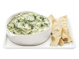 Slow Cooker Spin Dip: Food Network, Crock Pots, Cooker Spinach, Spinach Artichokes, Spinach Dips Recipes, Slow Cooker, Slow Cooking Spinach, Artichokes Dips, Frozen Spinach