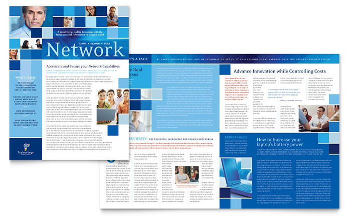6-7 microsoft word newsletter templates artresumeexamples