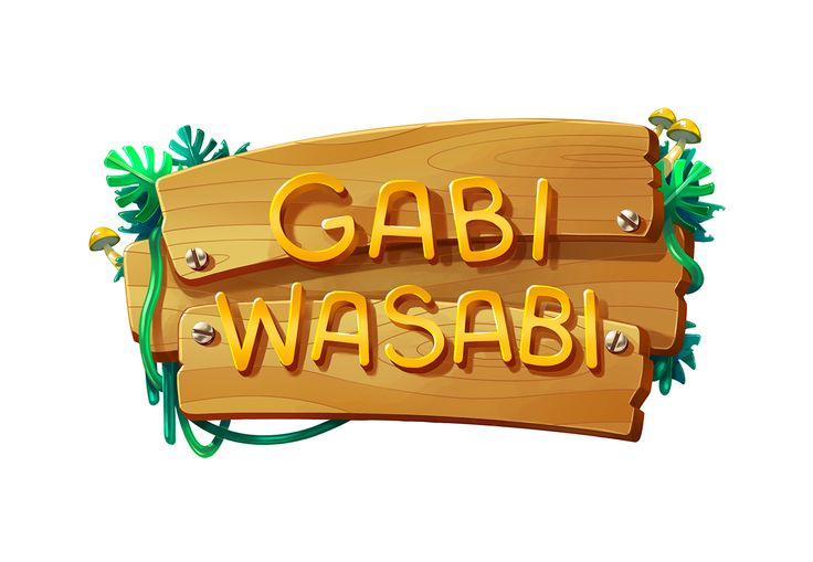 Gabi Wasabi (Concept Art) on Behance