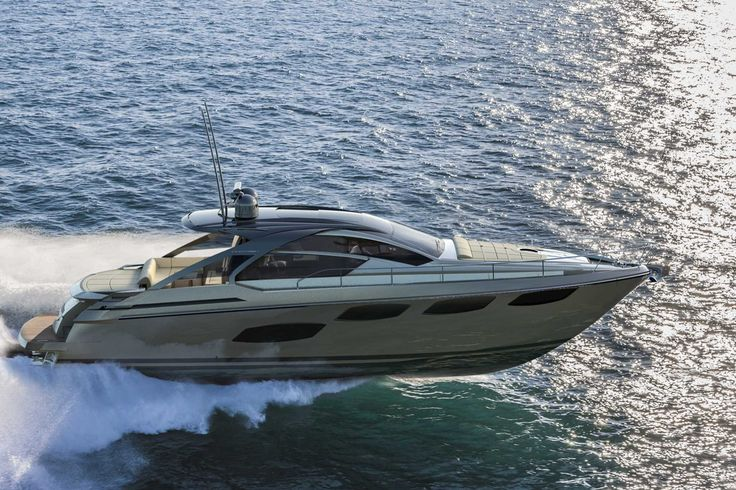 Pershing Yacht 5x Project #luxury #yacht