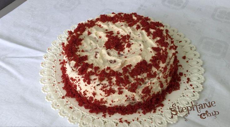 red velvet cake lactose free