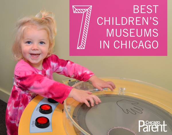 Our 7 favorite children's museums in Chicago