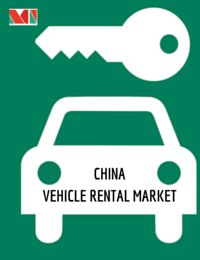 The vehicle rental market in China generated around USD 8.3 billion in 2015. The market is forecasted to register a CAGR of more than 18% during the forecast period.