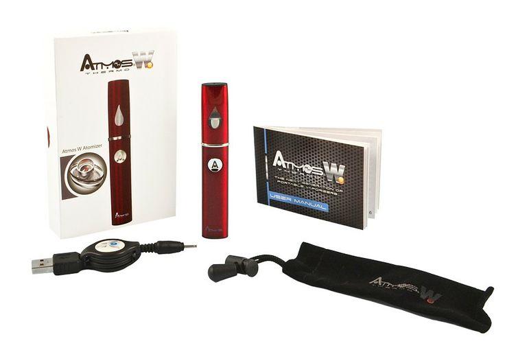 The lowest prices on the best vapor pen's anywhere! Atmos Vaporizers VaporPen4.2014BestDealsonline.com