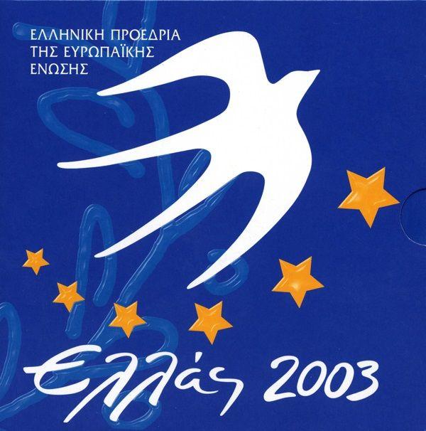 Greece, January - June 2003