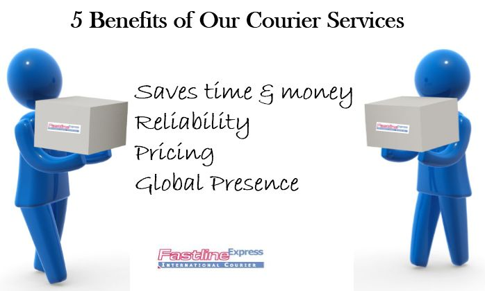 ‪#‎Benefits‬ of Our ‪#‎Courier‬ Services....