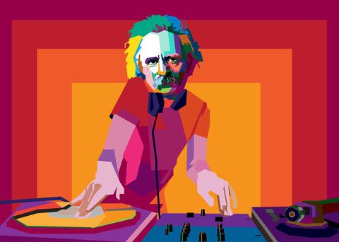 WPAP: Dj Grieg