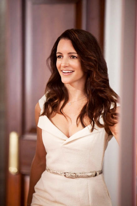 Charlotte York....I want to be her