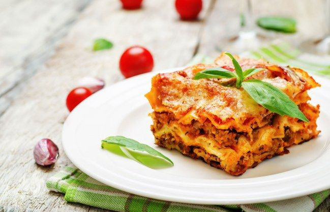 3 genial-leckere Lasagne-Rezepte: Von klassisch bis Low Carb – die musst du probieren!
