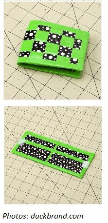 Wallets ducks and math problems on pinterest