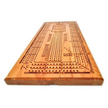 Check out this item at One Kings Lane! Cribbage Board