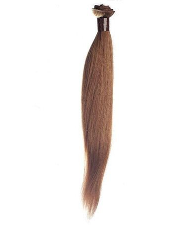ARVENE SILKY STRAIGHT REMY HAIR Weight: 100g Fiber: 100% Remy Human Hair Type: Weft Color:  1, 1B, 2, 4 Color in image: 18 available upon request, contact us
