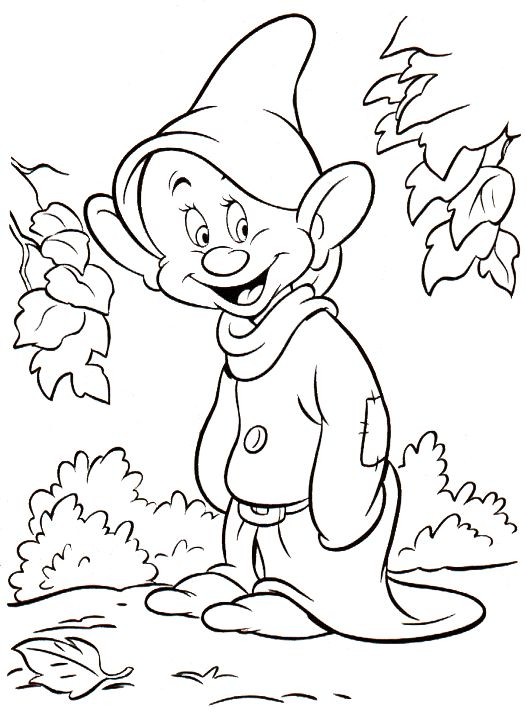 121 Best Images About Disney Coloring Pages On Pinterest