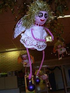jufjanneke.nl - Kerst