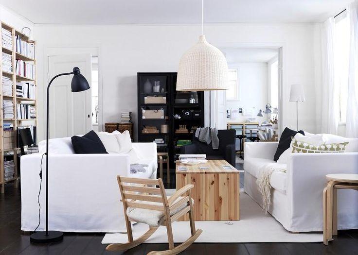 inspiracje do salonu - Tpferei Scheune Kleine Wohnzimmer Ideen