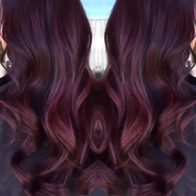 22 besten Autumn Type  Hair Colours Bilder auf Pinterest ...