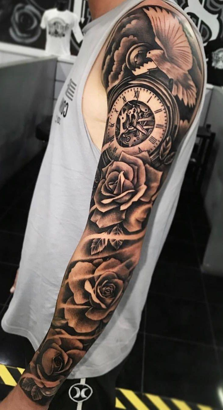 Pin Von Glenda Auf Diy Tattoo Project Tattoo 11