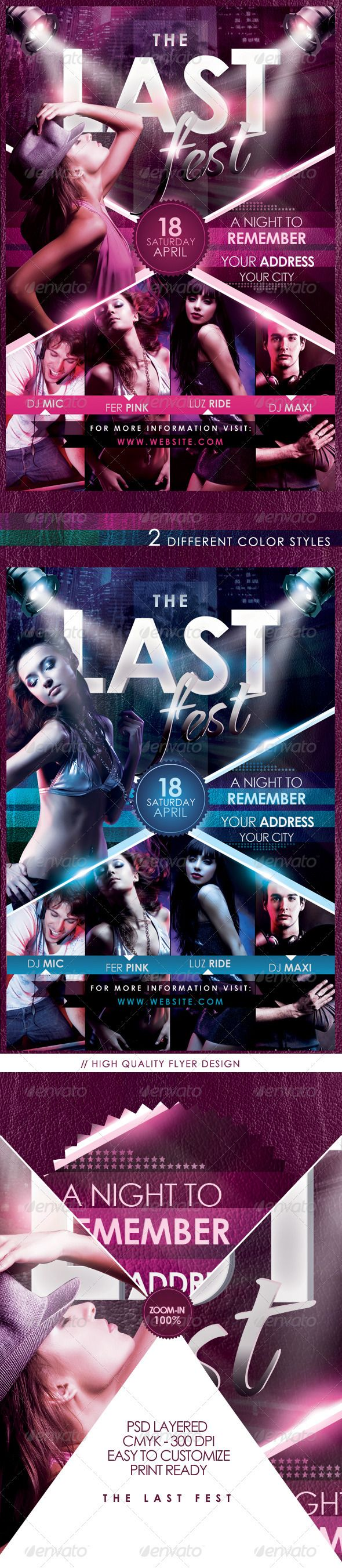 203 best FLYERS DISCO CLUB PARTY images on Pinterest