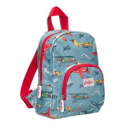 Planes Kids Mini Backpack $26.00