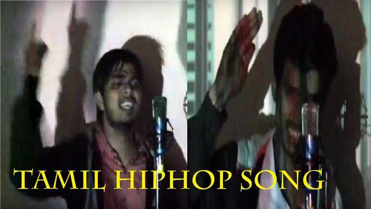"{Blogl New Tamil christian song - ஆரம்பம் ""The Intro""  | TriplA | Hip Hop | Gospel | Rap"