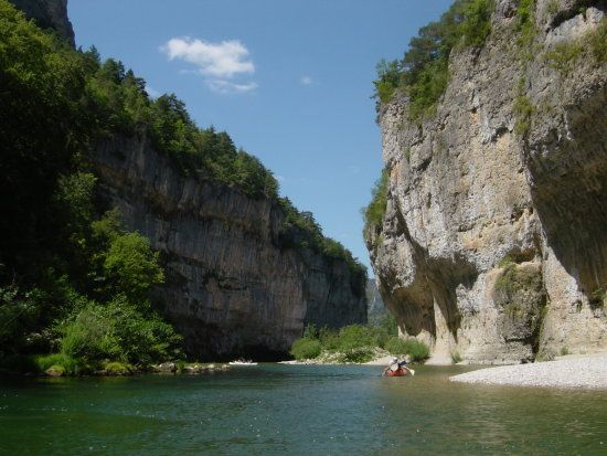 16 best italie images on pinterest dreams italy and for Camping gorge du tarn avec piscine