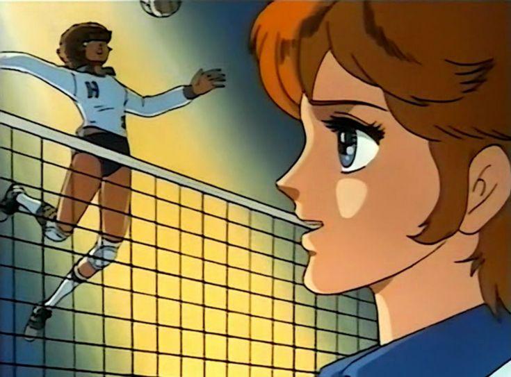 MILA & SHIRO Anime 1986 Sigla episodi curiosando anni 80Curiosando ...
