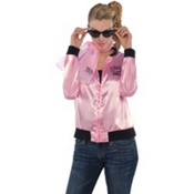 Best 25  Pink ladies jacket ideas on Pinterest   Grease musical ...