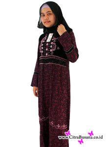 Busana Muslim Anak Perempuan | Citra Busana Kode : GCB7 salah satu produk berkualitas dengan harga murah menggunakan sistem Grosir, yang kami jual di www.CitraBusana.co.id, Pemesanan SMS : +6281232438431 | Pin BB : 2B32CEFB
