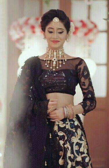 298 Best Yeh Rishta Kya Kehlata Hai Dresses Images On