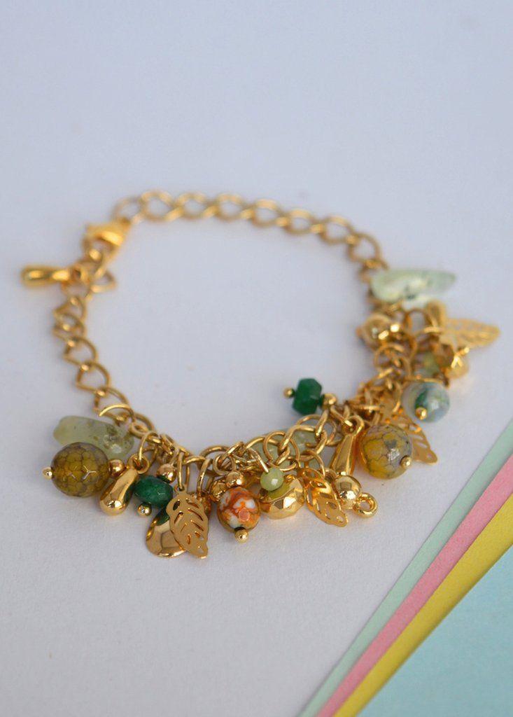 Bracelet-Emerald-Amarone