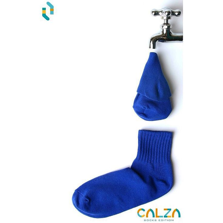 MEHYSOCKS  www.mehysocks.com You guys need to save water for our lovely earth. Blue Socks
