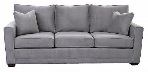 Swell Henley Sofa Couch Carolina Chair American Made Usa Nc Machost Co Dining Chair Design Ideas Machostcouk