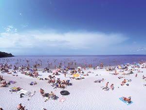 manitoba beach