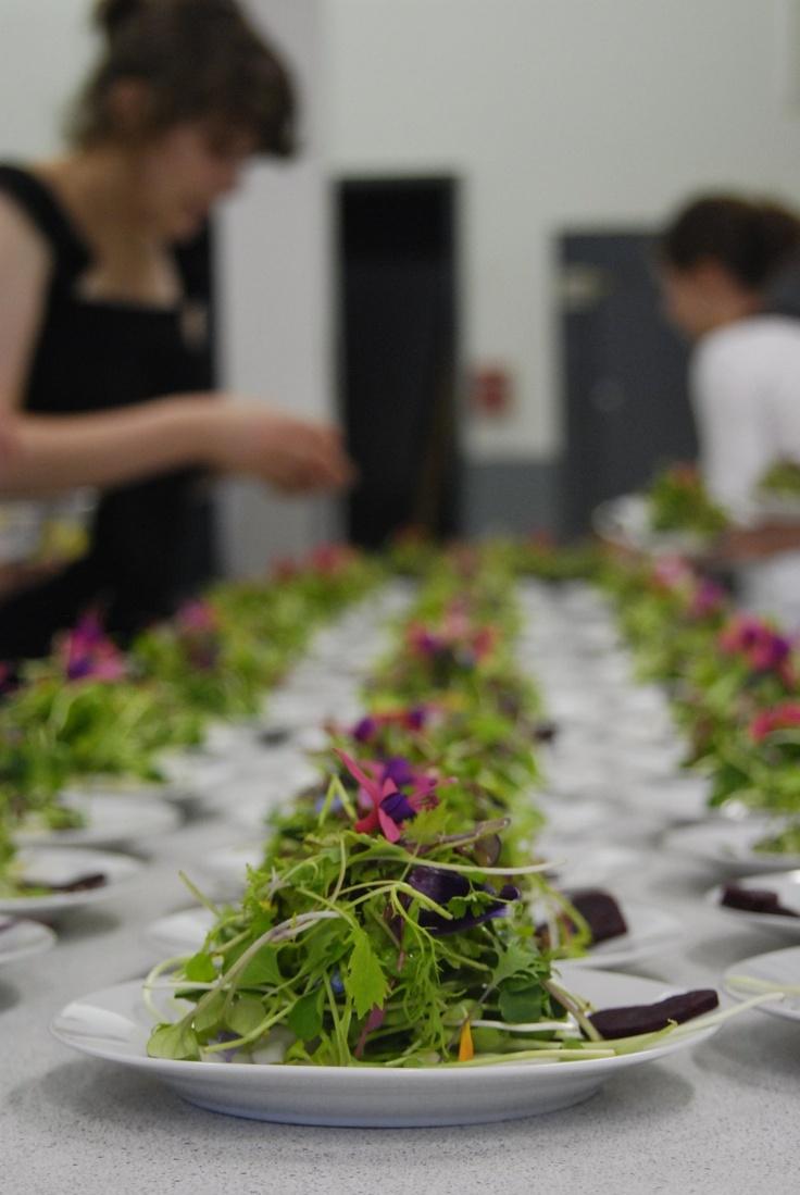 Catering - Fuchsia Epicerie Fleur