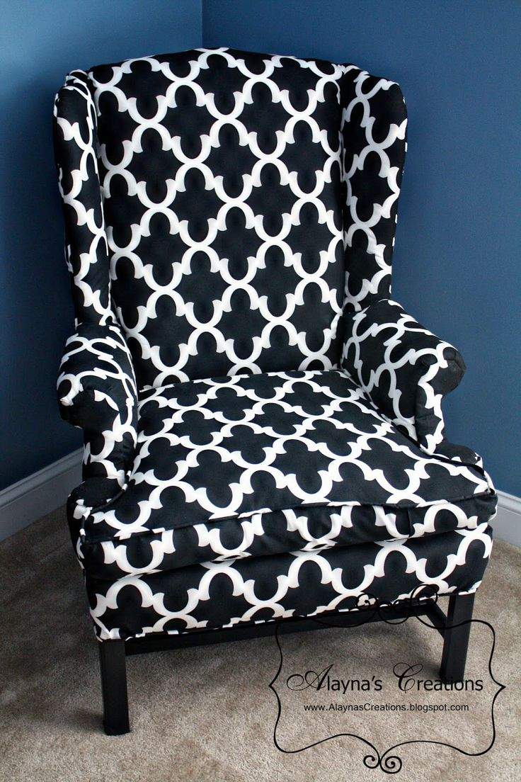 126 Best Wingback Chairs Images On Pinterest