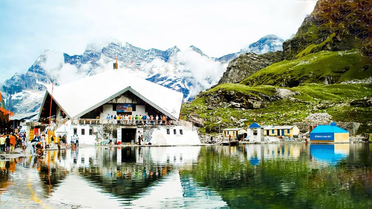 Spend time in Himachal and make your vacation memorable along with your family @ #HimachalTourPackages.  Enjoy & Explore the feel of Nature with picturesque Hill stations, gushing rivers, waterfalls, Lakes and snow capped mountains. #TripToHimachal, #PackageTourToHimachal http://www.ritualholidays.com/himachal-tour-packages/index.php