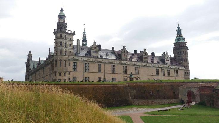 Kronborgin linna