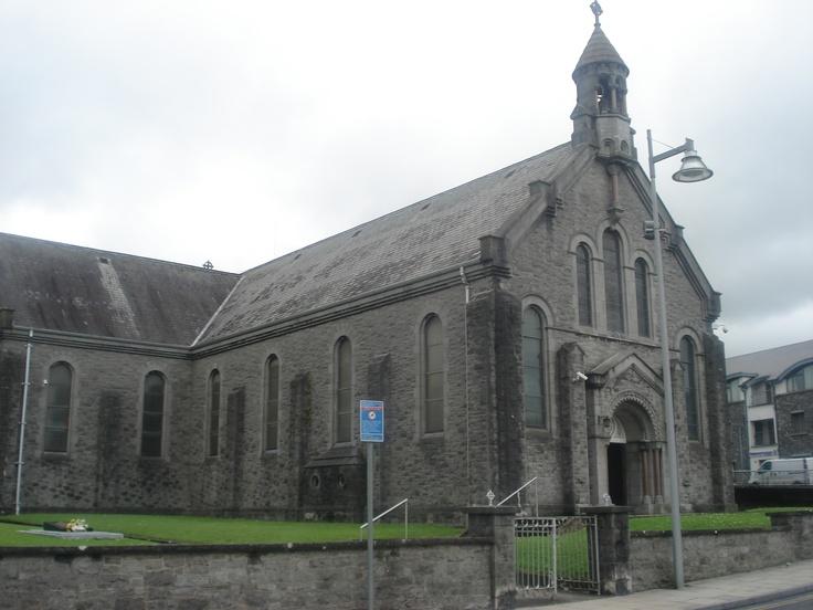 St. Munchin's Roman Catholic Church