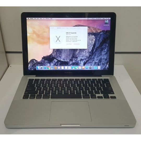 Interesting! 2nd hand laptop, Used laptop for sale in Singapore including refurbished Macbook pro
